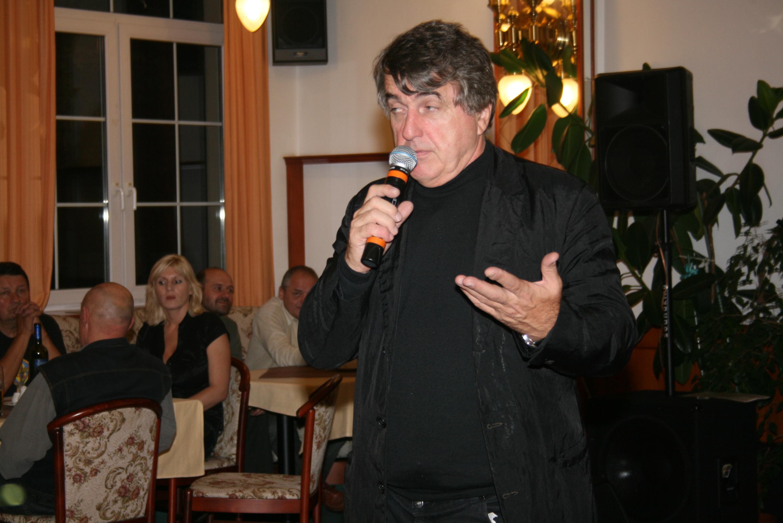 Jaroslav Bouček - producent