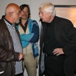 Režisér Adler uvedl film Střepy pro Evy ze sklářského prostředí