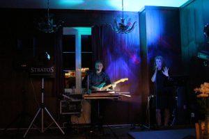 večerní kapela Stratos